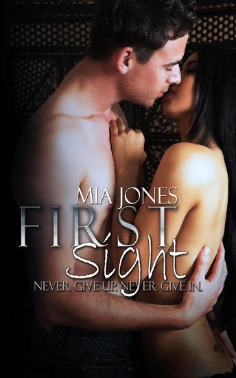 First Sight - cover