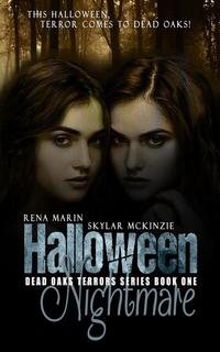Read online Halloween Nightmare by Skylar McKinzie