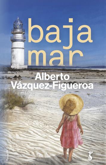 Bajamar - cover
