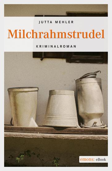 Milchrahmstrudel - cover