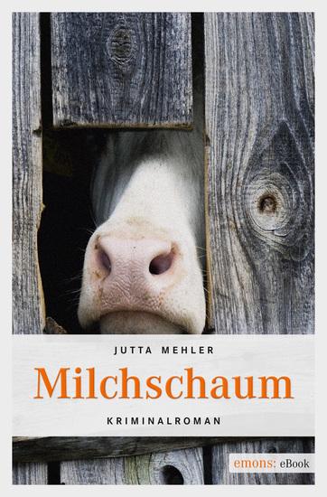 Milchschaum - cover