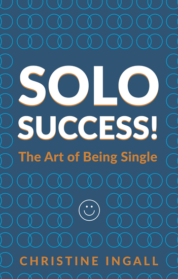 Solo Success - You CAN do things on your own - cover