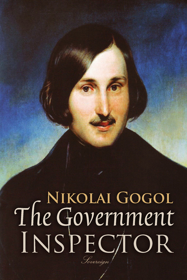 The Government Inspector - cover