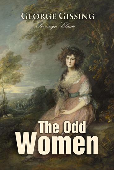 The Odd Women - cover