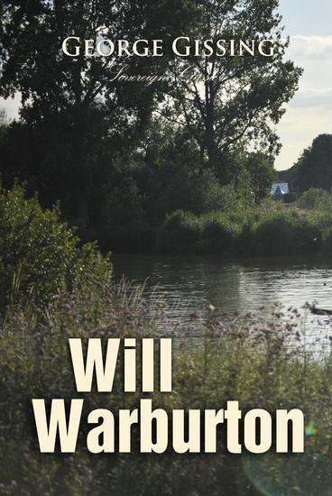 Will Warburton - cover