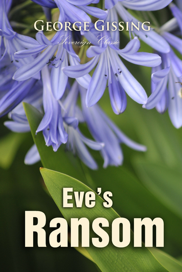 Eve's Ransom - cover
