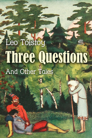 Three Questions and Other Tales - cover