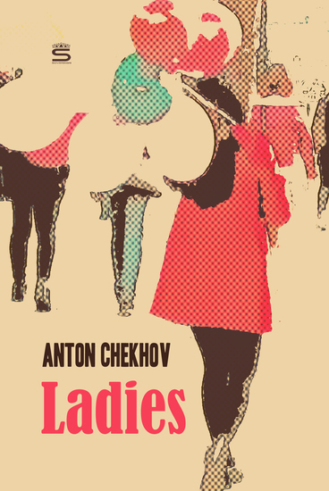 Ladies - cover