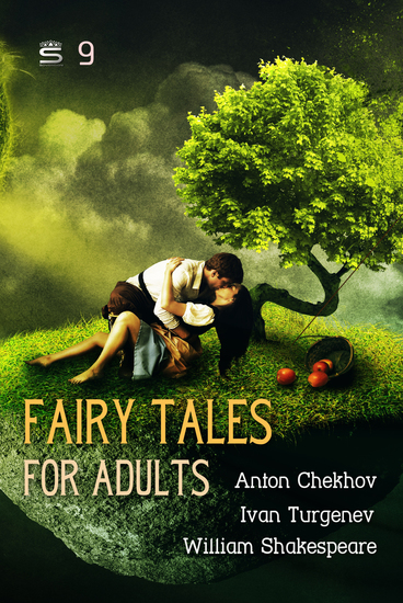 Fairy Tales for Adults Volume 9 - cover