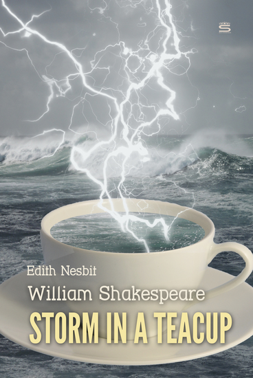 Storm in a Teacup - cover