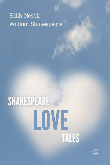 Shakespeare Love Tales - cover