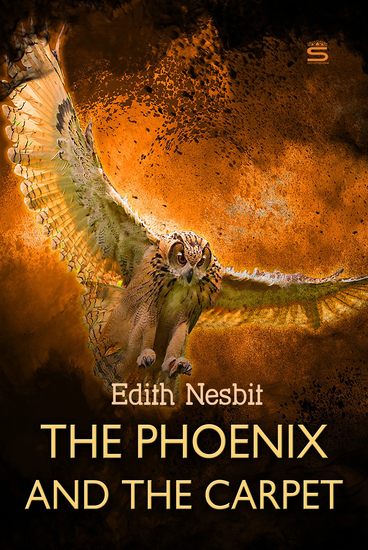 The Phoenix and the Carpet - cover