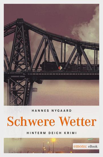 Schwere Wetter - cover