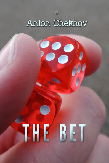 The Bet - cover