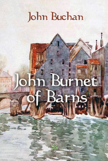John Burnet of Barns - cover