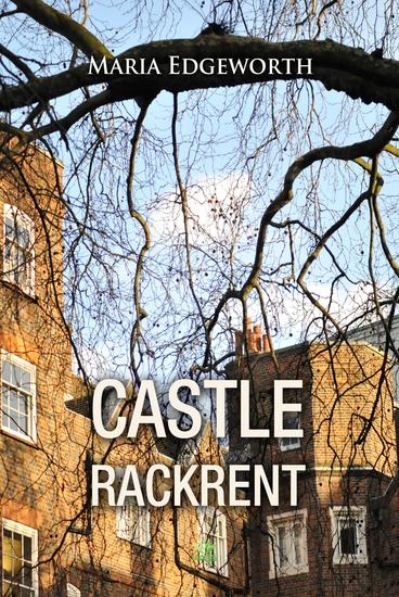 Castle Rackrent - cover