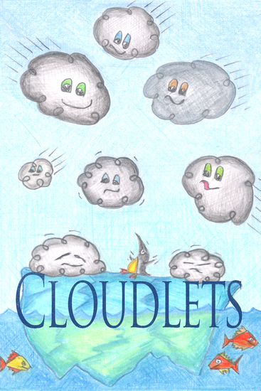 Cloudlets - cover
