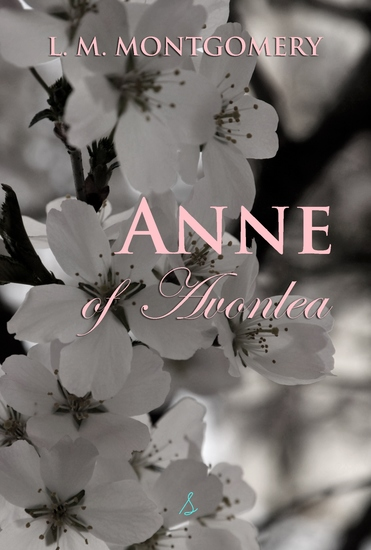 Anne of Avonlea - cover