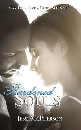 Burdened Souls - Burdened Souls Series #1 - cover