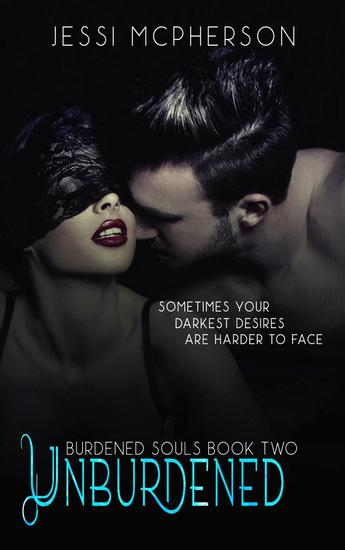 Unburdened Souls - Burdened Souls Series #2 - cover