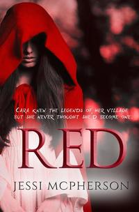 Read online Red by Jessi McPherson