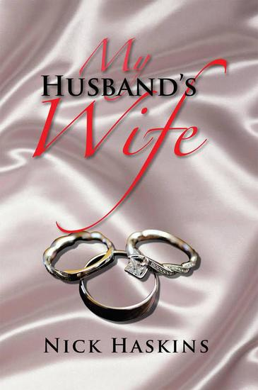 My Husband's Wife - cover