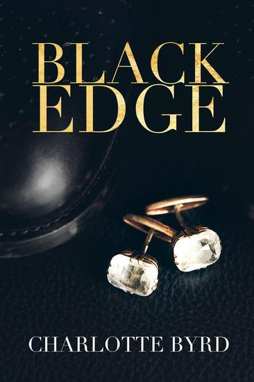 Black Edge - Black Edge #1 - cover