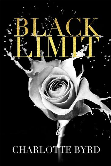 Black Limit - Black Edge #5 - cover