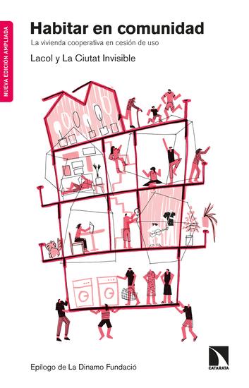 Habitar en comunidad - La vivienda cooperativa en cesión de uso - cover