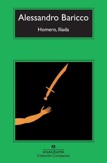 Homero Ilíada - cover