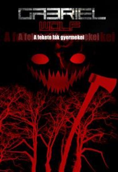 A fekete fák gyermekei - cover