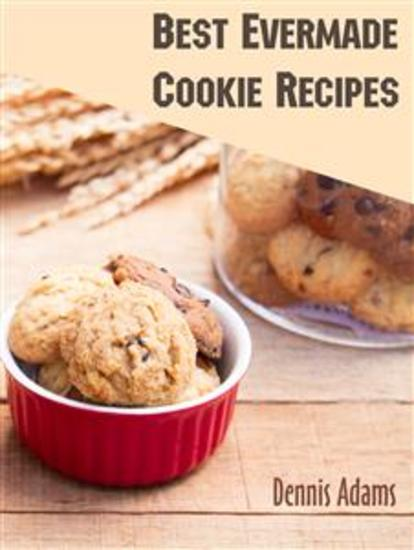 Best Evermade Cookie Recipes - cover