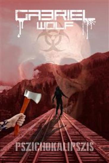 Pszichokalipszis harmadik kiadás - cover