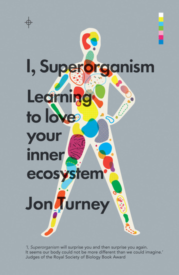 I Superorganism - Learning to love your inner ecosystem - cover