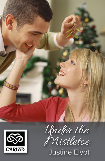 Under The Mistletoe - Cariad Singles - cover