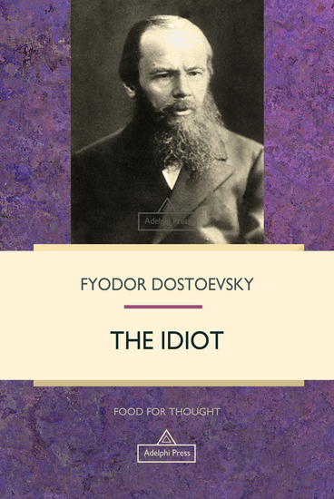 The Idiot - cover