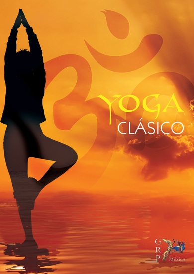 Yoga Clásico - cover
