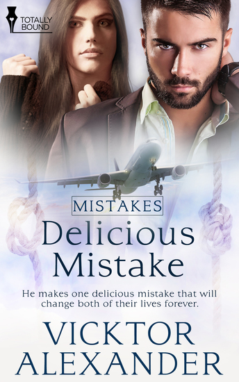 Delicious Mistake - cover