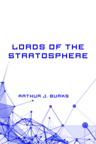 Lords of the Stratosphere - cover