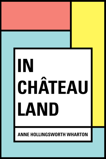 In Château Land - cover
