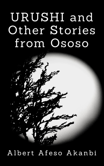 Urushi and Other Stories from Ososo - cover