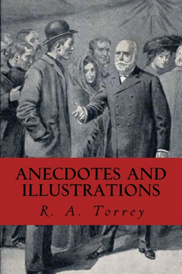 Anecdotes and Illustrations - cover