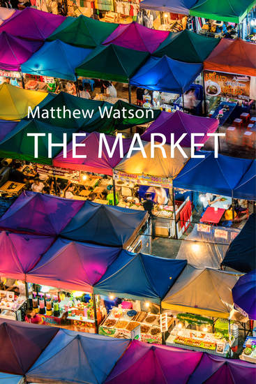 The Market - cover