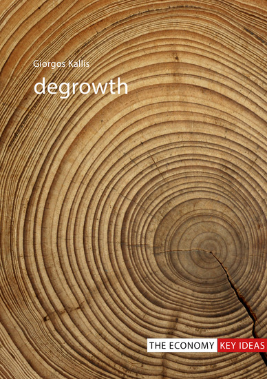 Degrowth - cover