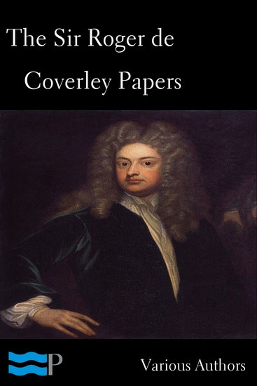 The Sir Roger de Coverley Papers - cover