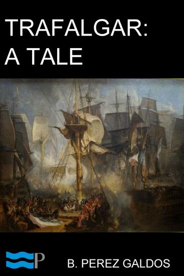 Trafalgar: A Tale - cover