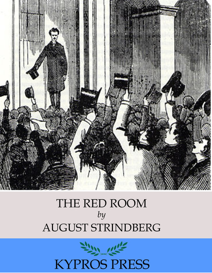 The Red Room - cover