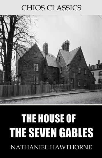 The House of the Seven Gables - cover
