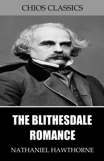 The Blithedale Romance - cover