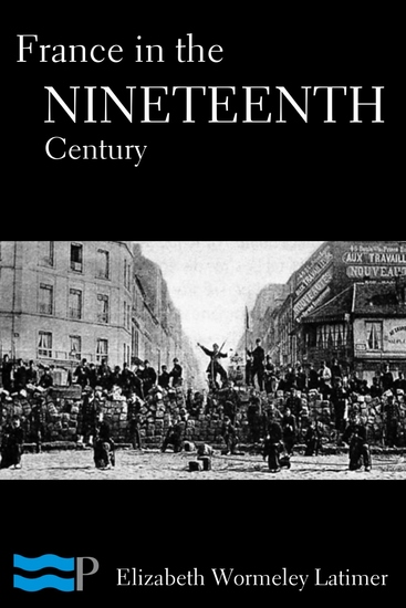France in the Nineteenth Century - cover